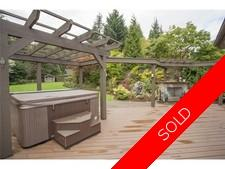 Westwood Plateau House for sale:  4 bedroom 3,426 sq.ft. (Listed 2014-10-01)