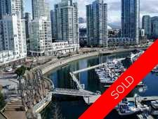 False Creek North Condo for sale:  3 bedroom 1,380 sq.ft. (Listed 2010-04-15)